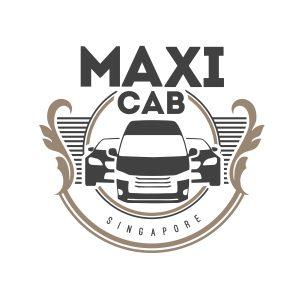 Maxi Cab Logo